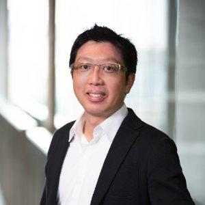 Lyon Wong - Event #2 Speaker