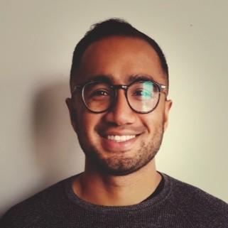 Prem Kalevar - Co-Organizer