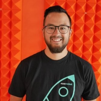 Justin Hein - Co-Founder & CEO RoseRocket