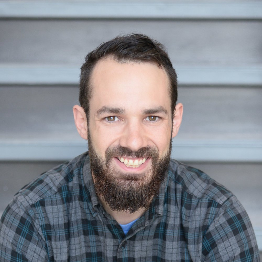 Patrick Martinson - Founder & Hardware Advisor