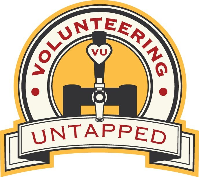 Volunteering Untapped Chicago