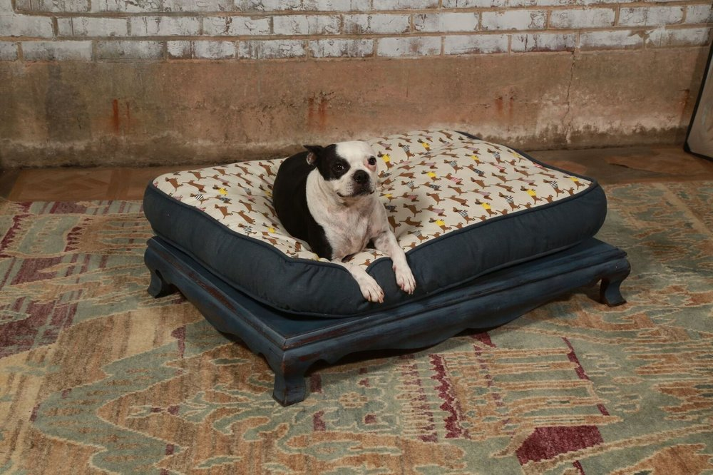 Large Dog Bed - $89