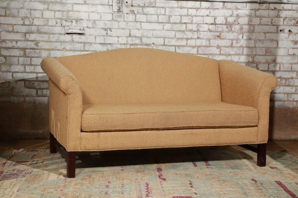 Sofa $125