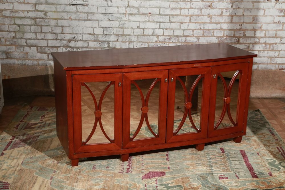 Mirrored Buffet $189
