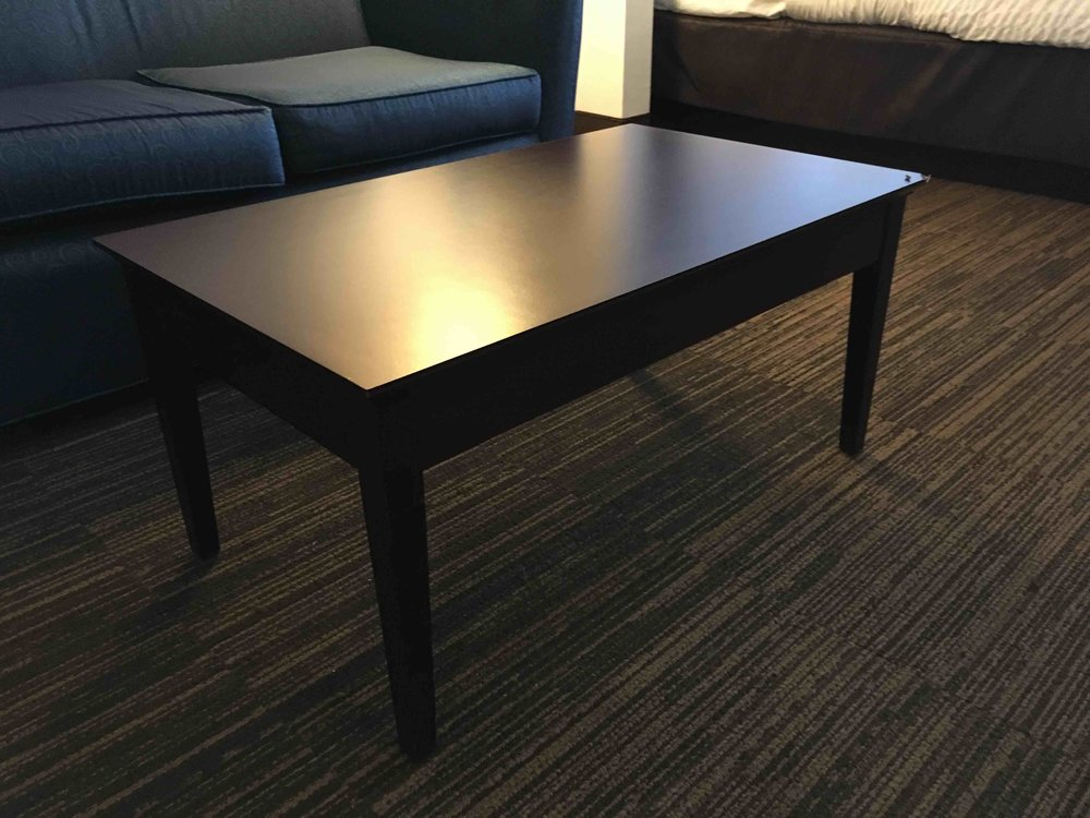GB Coffee Table $35