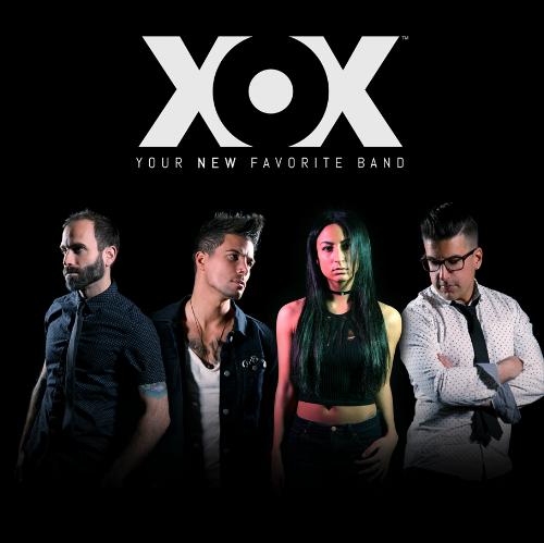 Members:Scott Zant - Bass; Nick Navarro - Guitar, Keyboard; Chrissy Grazio - Vocals;Steve Tobey - Drums, Vocals