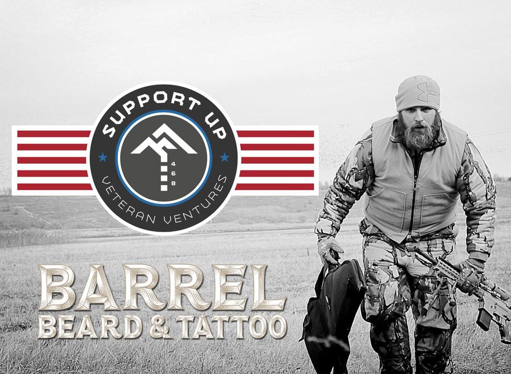 Barrel-Beard-And-Tattoo-Support-Up-Veteran-Ventures.jpg
