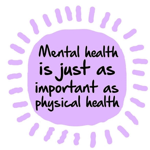 Image result for purple day mental health