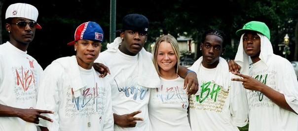 The NBH Crew