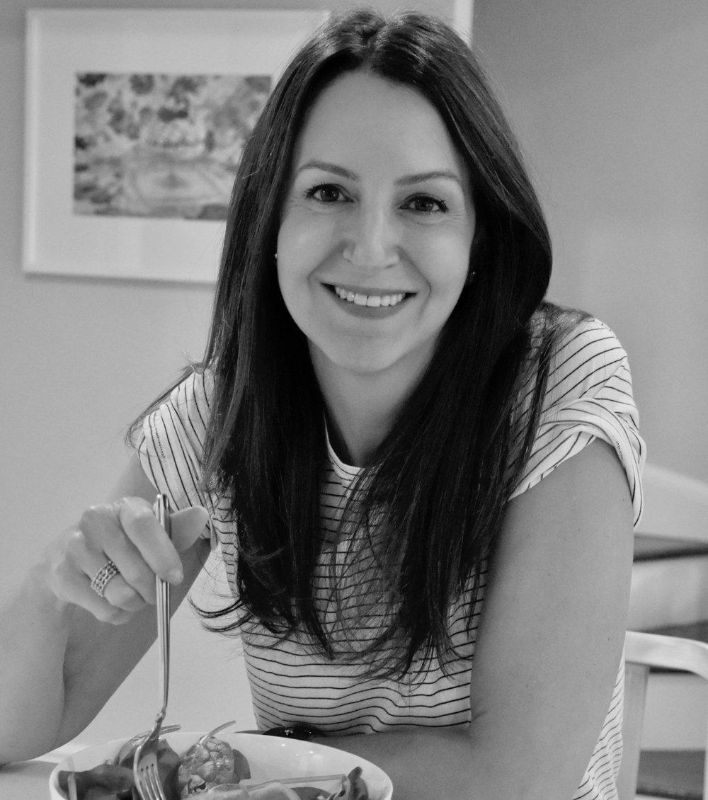 Lisa Malin for Organic Pharmer