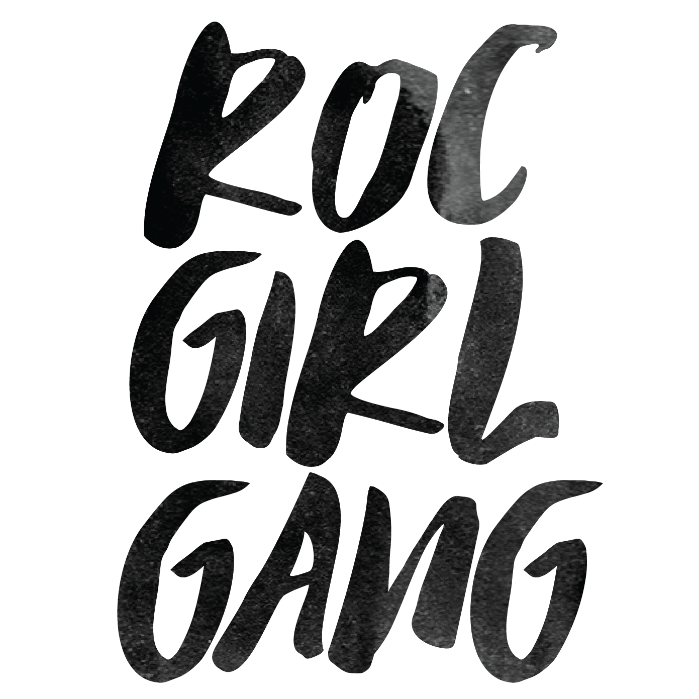 Roc Girl Gang