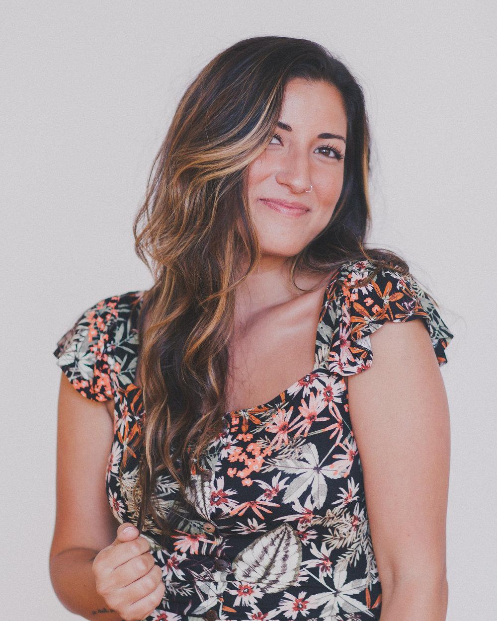 Jocelyn Mesiti By LIVES STYLED