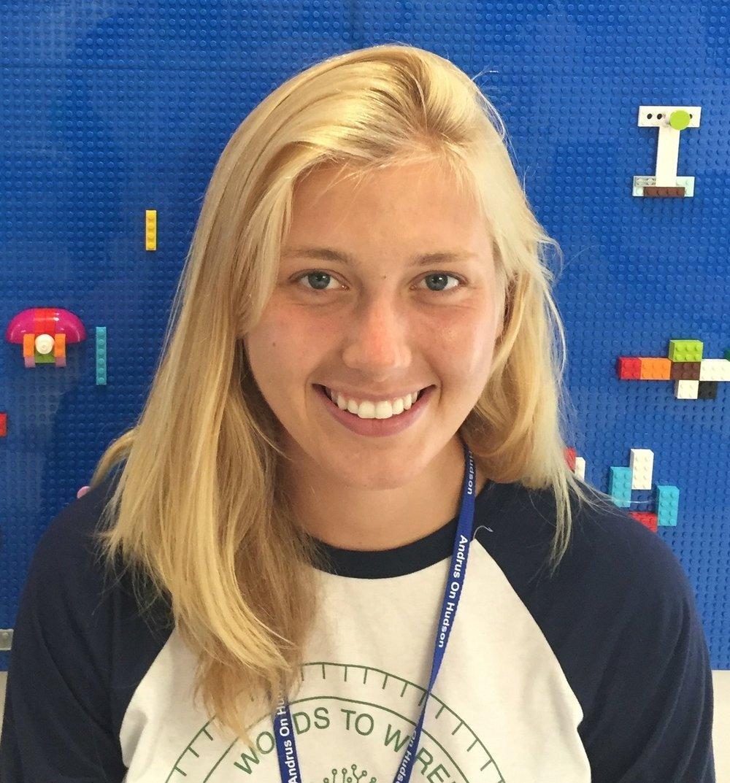 Madeline Keane, Camp Manager