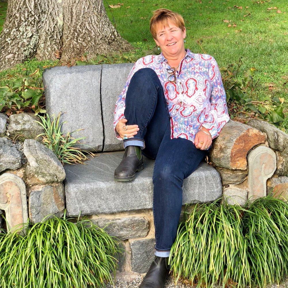 Carolle Huber