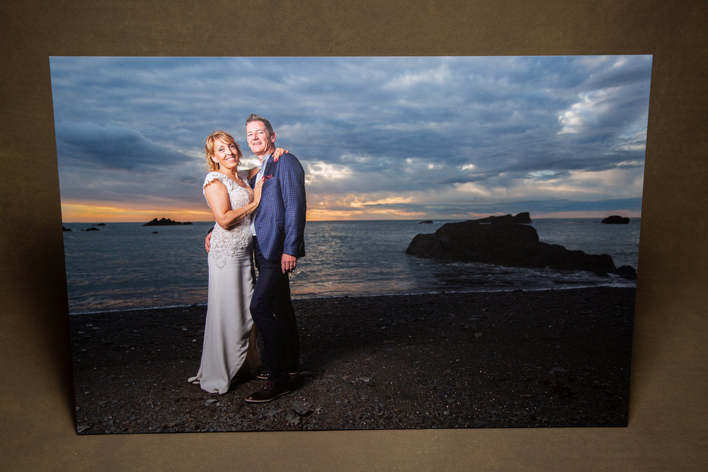 - Albums, prints and wall art, are the only things you can take away from a wedding. Long after the food and wine, the suits and dresses have gone, you will be able to relive the emotion and memories like it was yesterday.