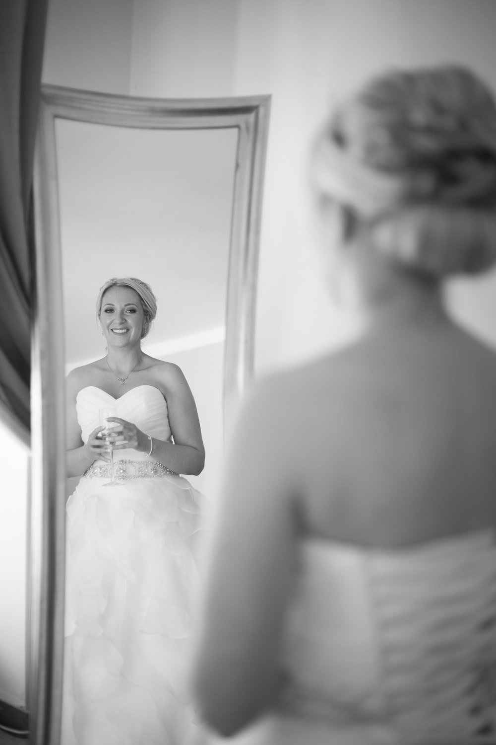 Missenden Abbey Bridal suite