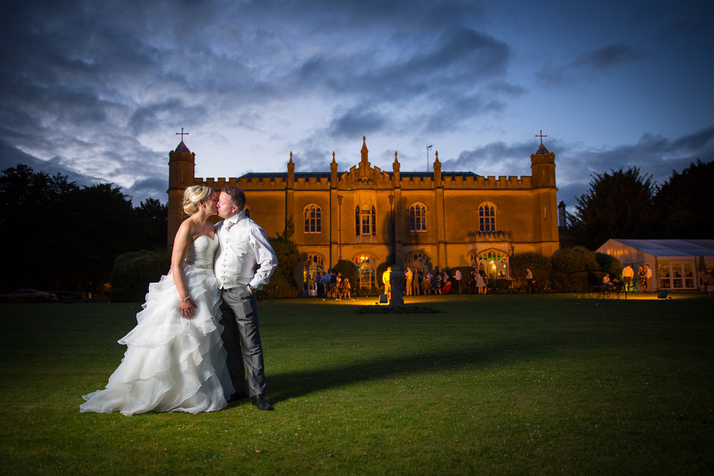 Missenden Abbey Weddings