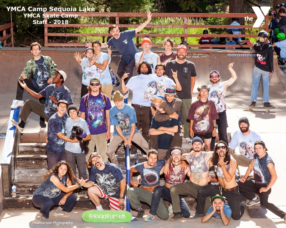 Skate With Us This Summer! -