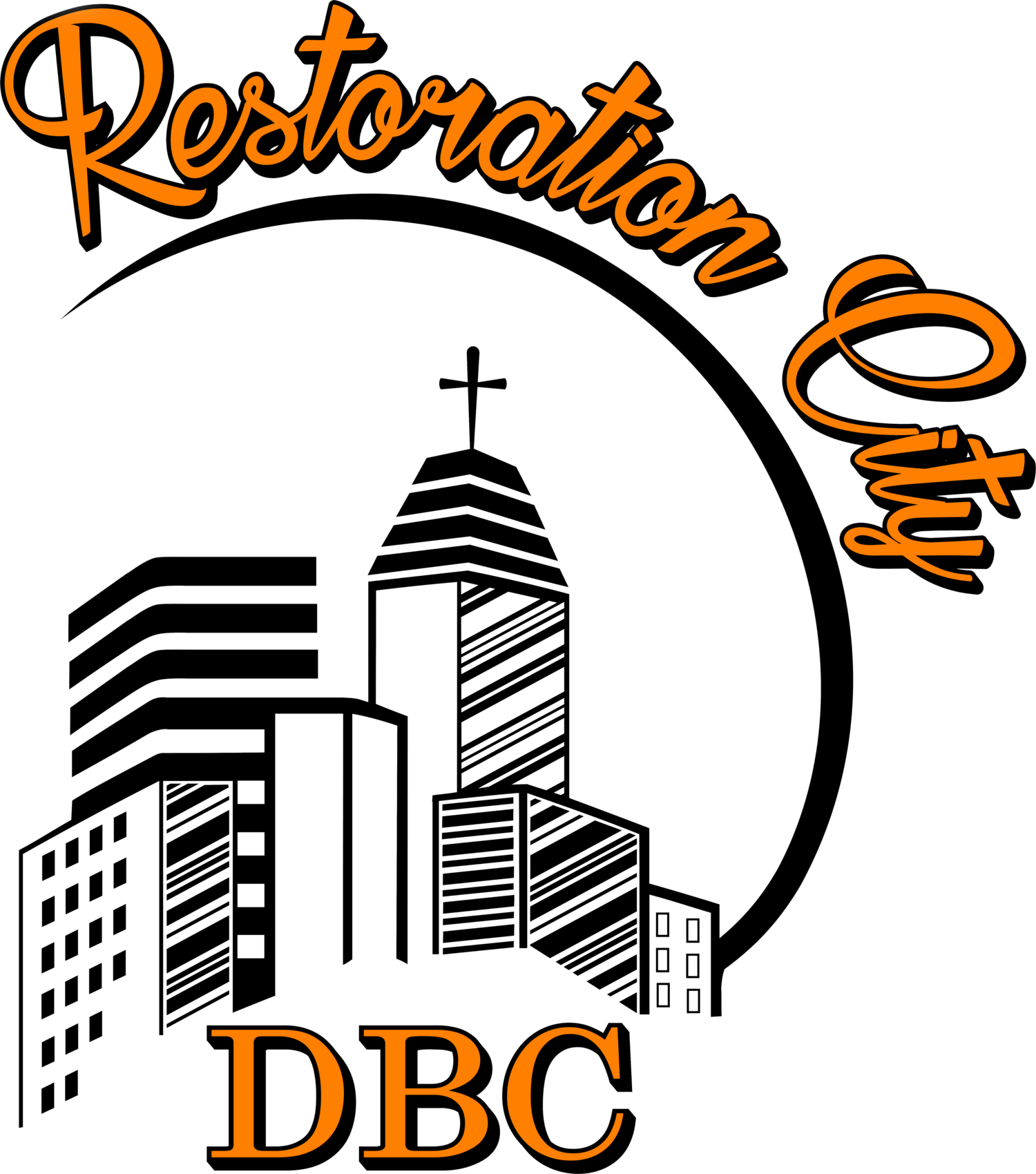 Restoration City at DBC