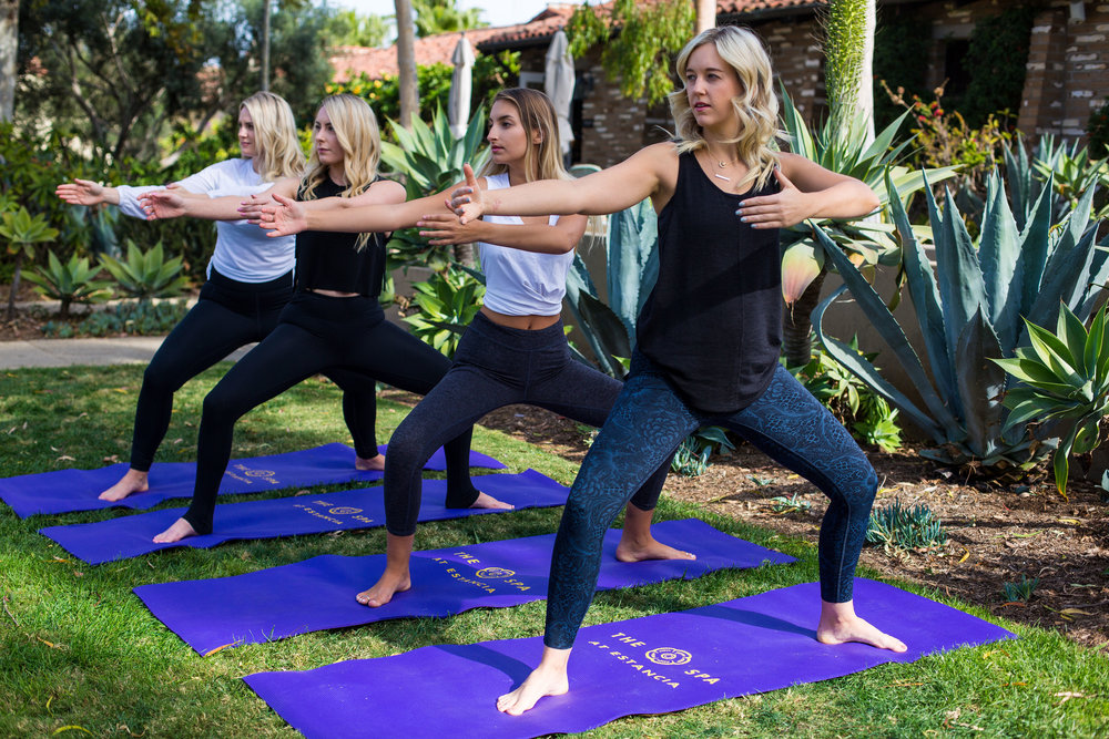 HU Self- Love Retreat - Escape to an oasis in San Diego for wellness & to begin your self- love journey.$500