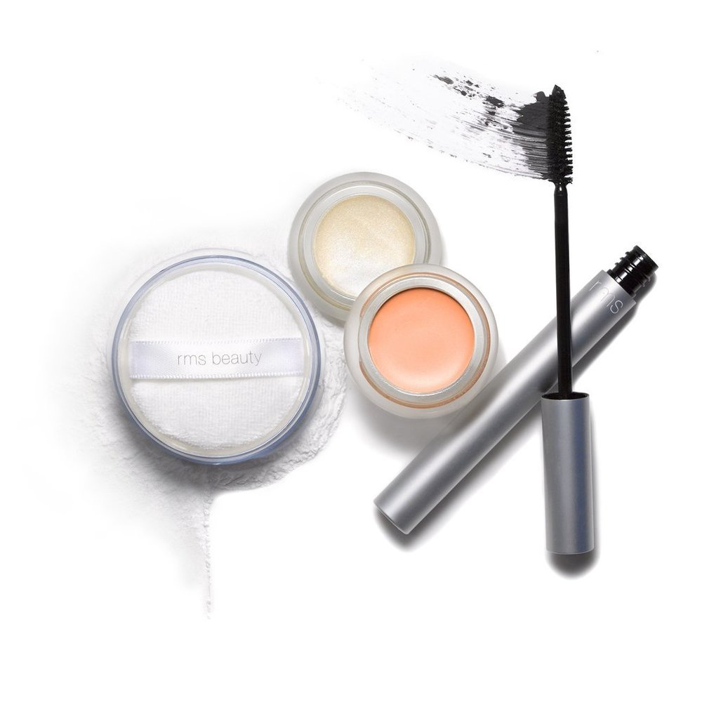 RMS Beauty - All the essentials you need for being a natural, dewy beaut!$120