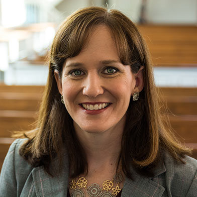 Jessica LaGroneWeek #1 - July 1-6, 2018 - 'Jesus Works the Room: Learning from Jesus'Dean of the Chapel at Asbury Theological Seminary.An acclaimed pastor, speaker, teacher and writer;her books and studies include: