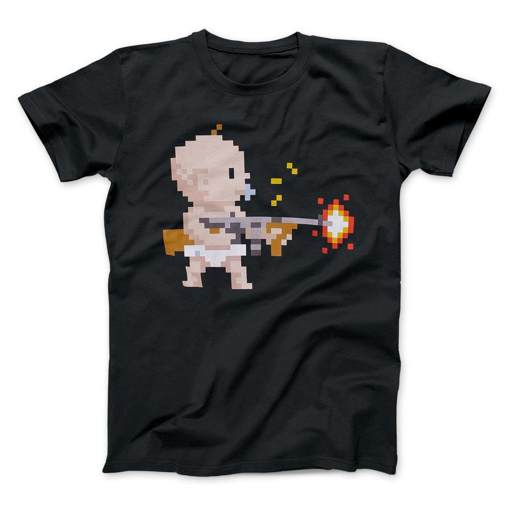 The Guild - 8-Bit Baby