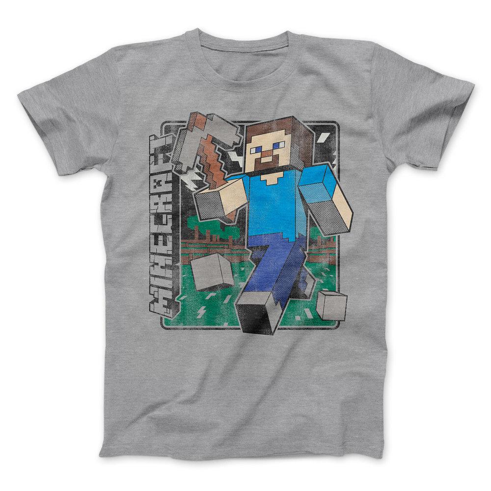Minecraft - Vintage Steve