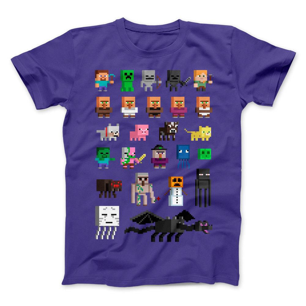 Minecraft - Sprites