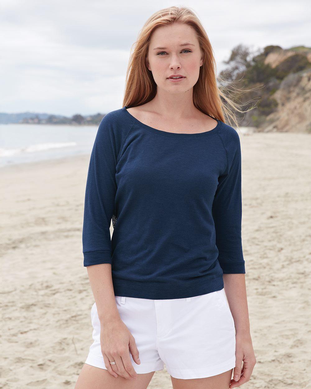 MV Sport - Women's Katherine Crochet Back T-Shirt -.jpg