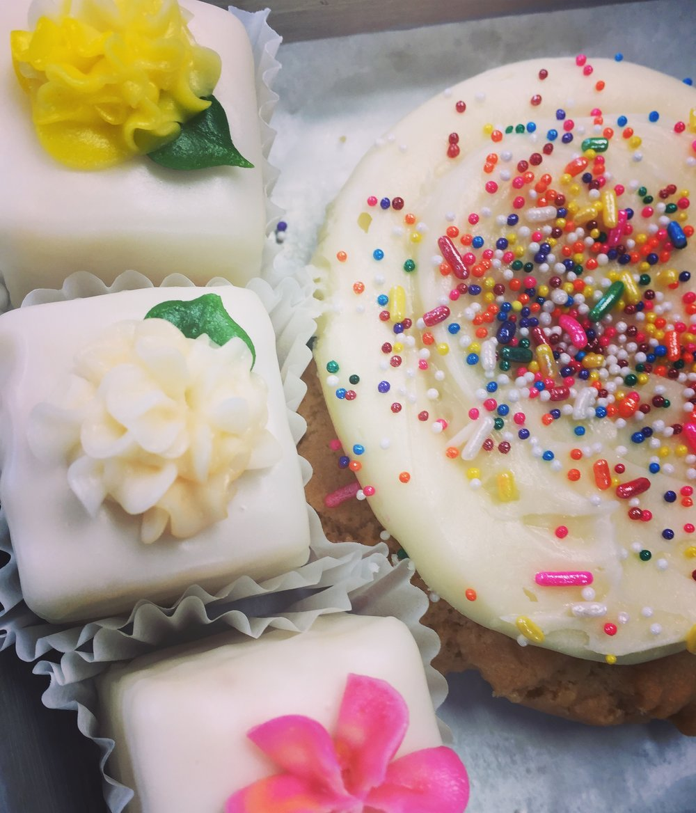 Get more info on Silver Spoon Bake Shop!