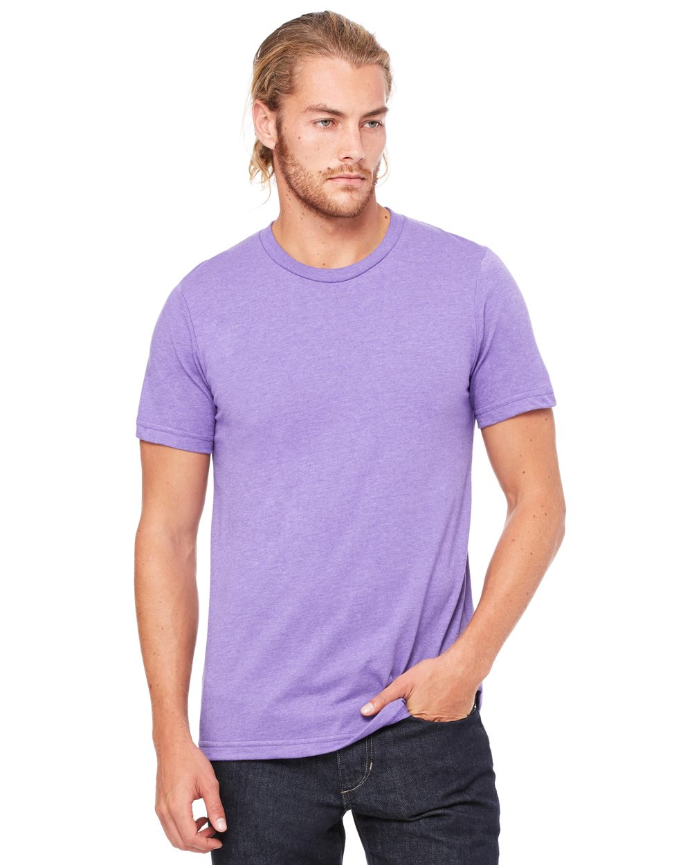 Bella + Canvas Unisex Jersey - 3001                                Starting at $4.50