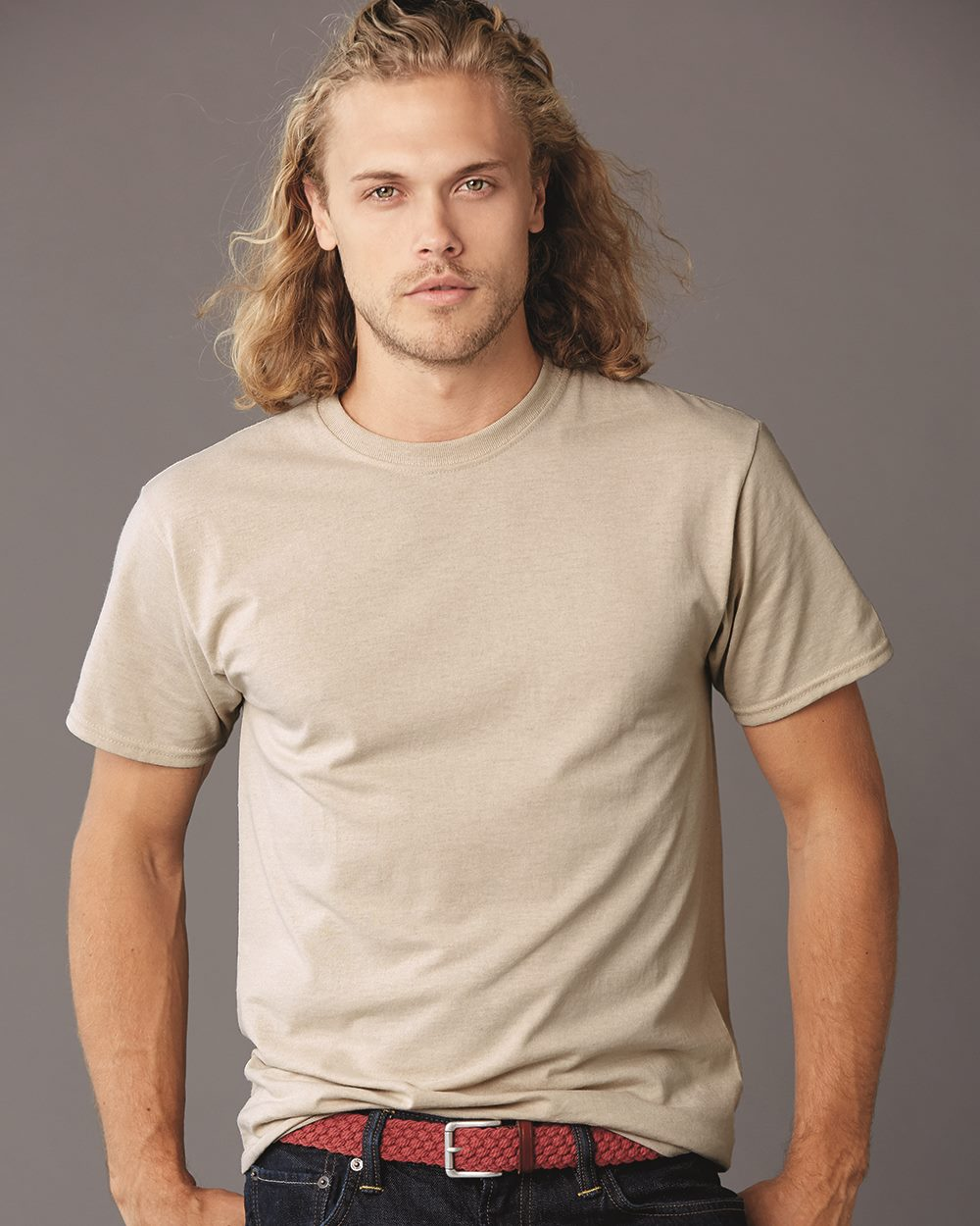 Jerzees Dri Power Active 50/50 T-shirt - 29M             Starting at $3.00 Blank