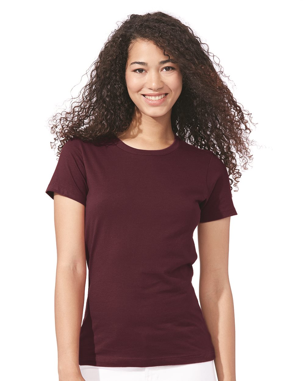 Next Level Women's The Boyfriend Tee 3900 Starting $4.00 Blank