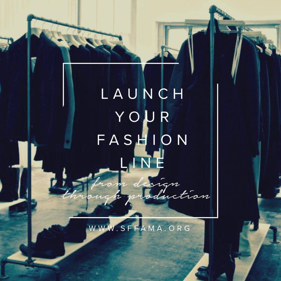 "TEG International event series : How To Launch Your Fashion Line - From Design Through Production > RSVP @ http://bit.ly/2iUcGd2 Join the TEG team [http://www.tegintl.com/] in their Market Street studio, for an informational seminar on how to Launch Your Line: From Design Through Production. Learn the steps of the process from the TEG team, who have together launched over 750 clothing lines, who will be on hand to share their insights and tips to save you time and money. Meet other emerging designers and have your questions on the process answered, while enjoying an afternoon in TEG's picturesque San Francisco studio. Event Series Overview: TEG International announces its ""Launch Your Line"" Workshop Series in San Francisco. In an effort to educate and inspire independent designers and fashion entrepreneurs, TEG is rolling out the monthly instructional and event series to showcase our development and small volume production processes. The series will span five months and offer sessions that focus on everything from launching your clothing line to industry mixers and client showcases. Each two-hour workshop will feature an informational session by Founder, Jennifer Evans, and members of the TEG team, showing guests how to take an idea from inception to end product. In addition, industry mixers and client showcases will spotlight guest TEG designers who will be featured with their work and collections. The series will then conclude in May with the TEG Pop-Up showcasing collections from TEG Alumni and finds from TEG Voyage travels."