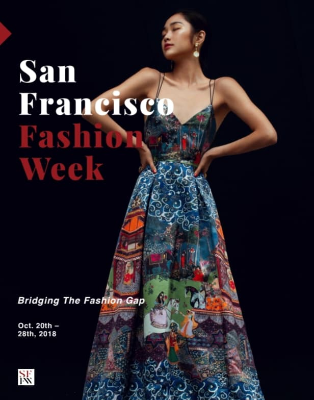 "San Francisco's status as a fashion destination is decidedly on deck. The unmistakably stylish metropolis has nurtured emerging fashion markets for decades, inspiring the organic creativity of its inhabitants as their work consistently commands attention on a global scale. Nevertheless, the creative soul of San Francisco has learned to share its emerging spotlight with the world's leading technological core: Silicon Valley.  Tech's role in fashion is clear: the indisputable force of social media outlets, influencers and media moguls, well-funded startups, and an immersive new future of retail has turned the industry into an undeniably technological product. However, fashion has been generally apprehensive to adapt to many evident technological advances in outsider fields.    San Francisco Fashion Week   2018 aims to curb this apprehension. The event's theme, ""Bridging The Fashion Gap,"" reflects a vision to nurture emerging talents and highlight the future of fashion's captivating ecosystem through sustainability, manufacturing, and technology. Our goal is to separate ourselves from other standout fashion cities through an atypical emphasis on Silicon Valley's robust technology sector.  In San Francisco, we're working on balancing the economy by leveraging our world-leading technology and assets to redevelop other strategic cultural and economic sectors. San Francisco Fashion Week implements this innovative approach by combining educational programs, technological advancements and entrepreneurship to continuously nurture creative communities in fashion, wearables, retail, design, immersive technologies, new media and the arts.  We're seeking to reestablishing our city's local manufacturing economy through avid outreach to international fashion communities. We hope to promote San Francisco/Silicon Valley both as a global hub for technological development and a promising world-class style destination. San Francisco Fashion Week 2018 aims to disrupt the international retail sector as the the next emerging fashion market wherein technology is an obvious driving force.   CONTACT US."