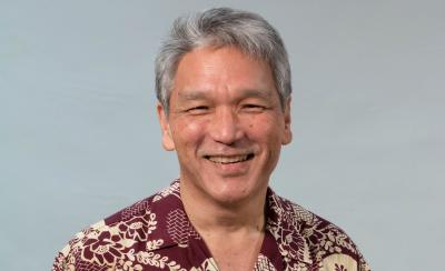 Gordon Miyamoto