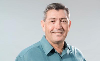 Mike Dugal, Ph.D.