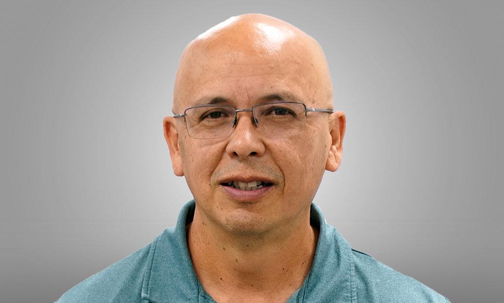 Matt Sanders, Ph.D.