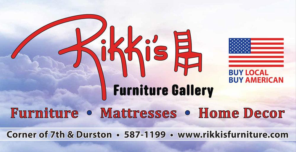 Rikkiu0027s Furniture Gallery ~ Bozeman, MT