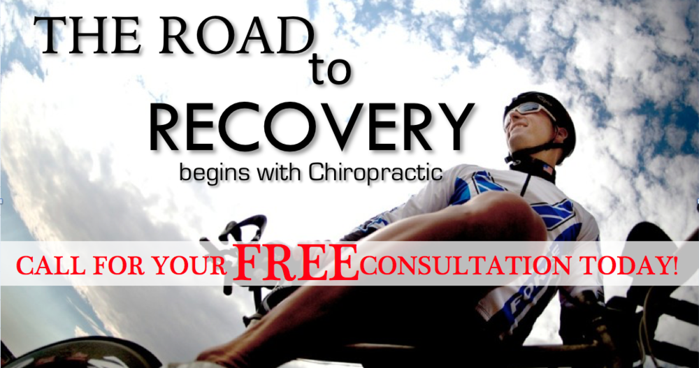 Chiropractic for Recovery