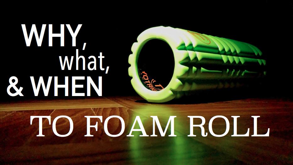 foamroll-cover