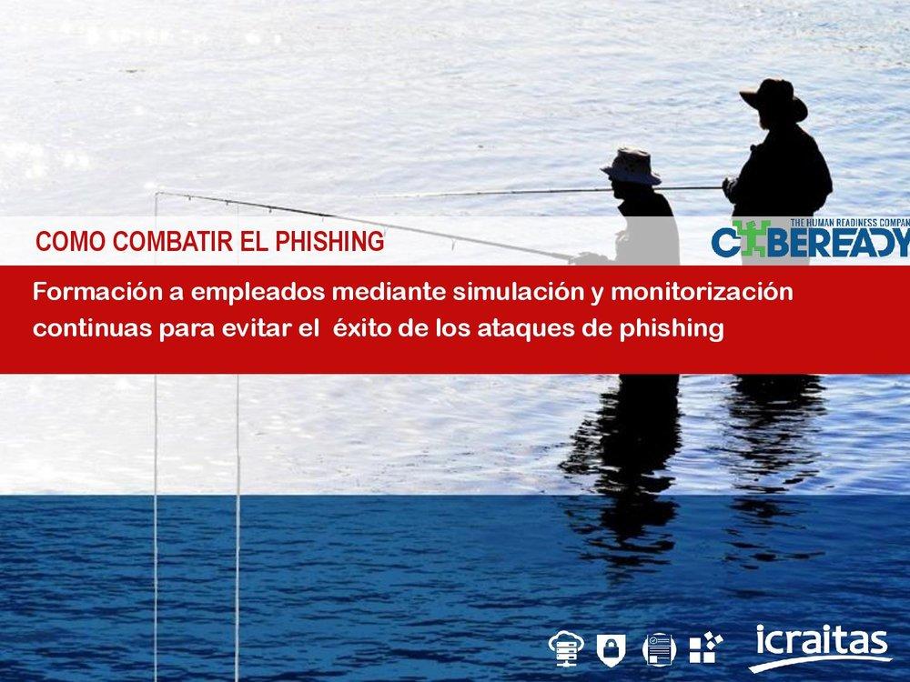 Icraitas Phishing