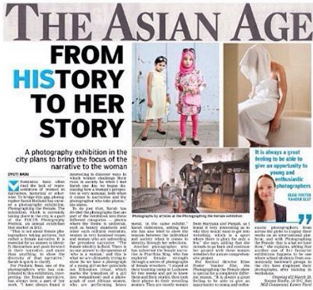 The asian age - Print paper