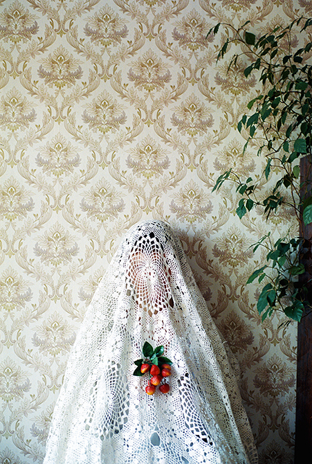 Alena Zhandarova - City of Brides