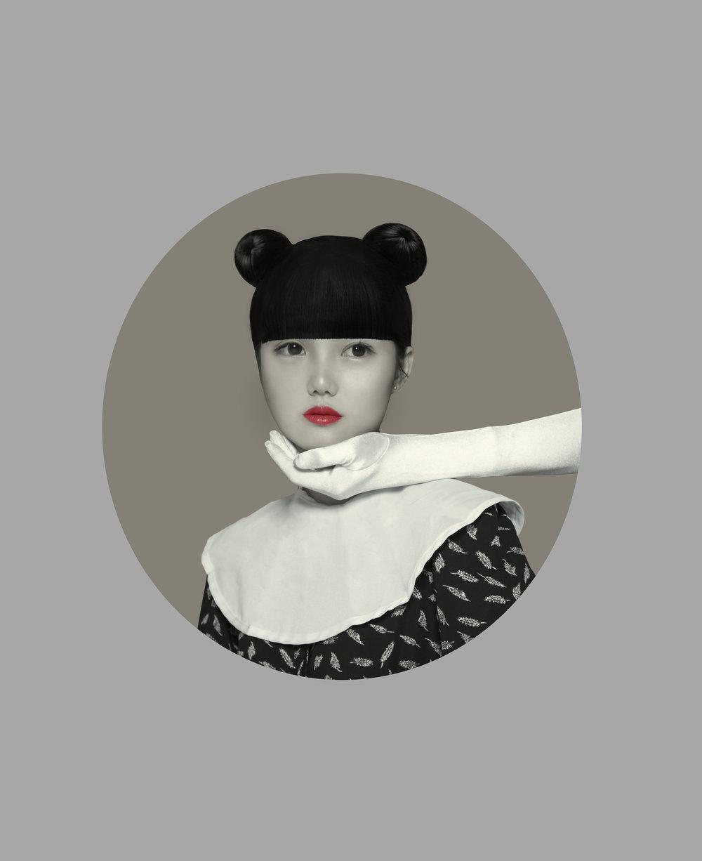 girl with red lips hailun ma.jpg