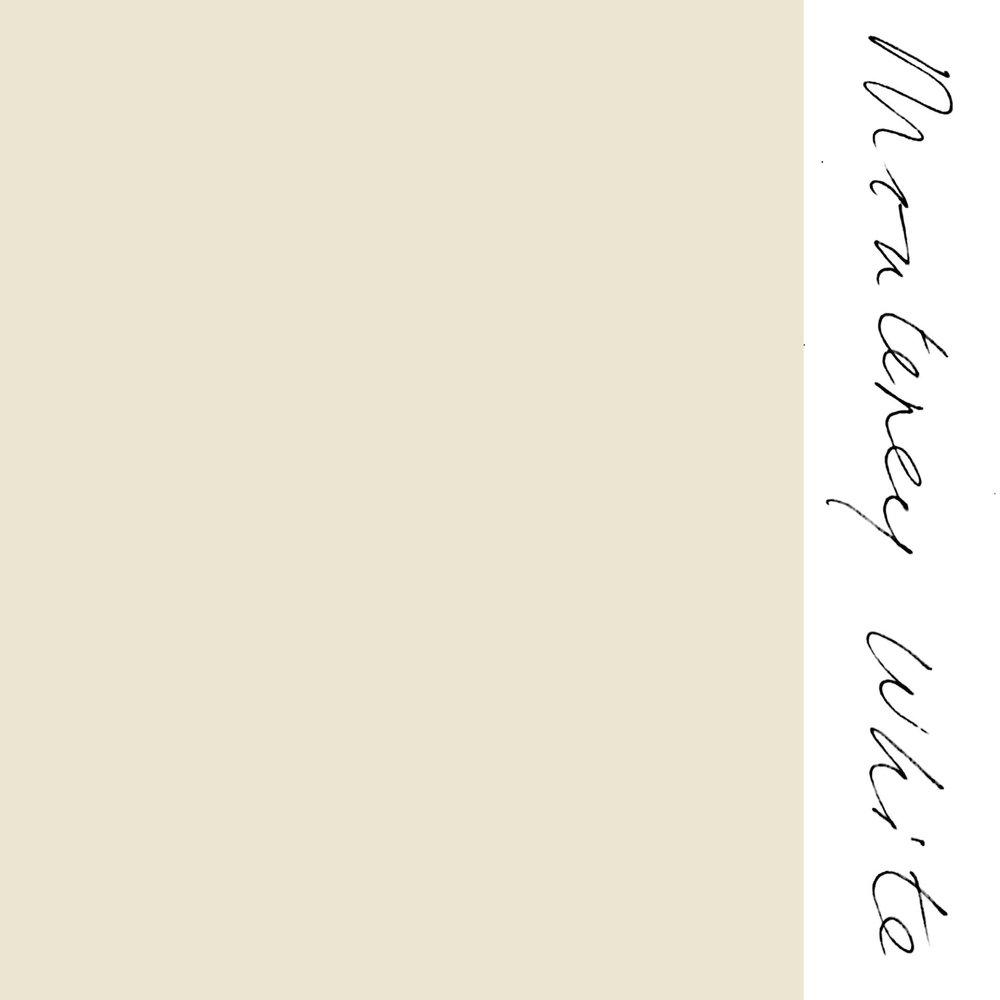 Designer 39 s favorites white s baird design for Benjamin moore monterey white