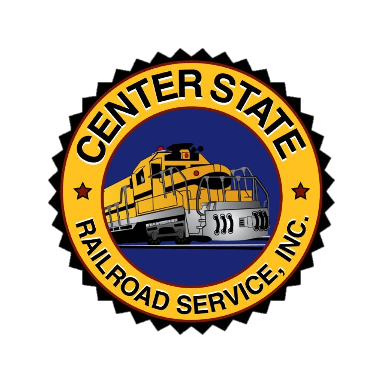 center state railroad service
