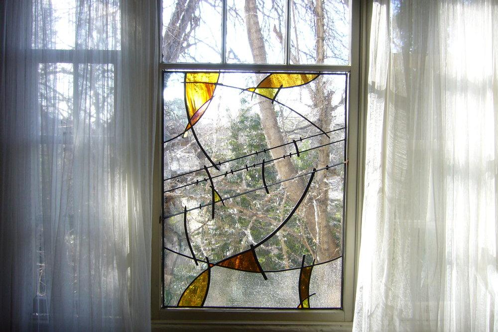 Mark's Oakland window.JPG