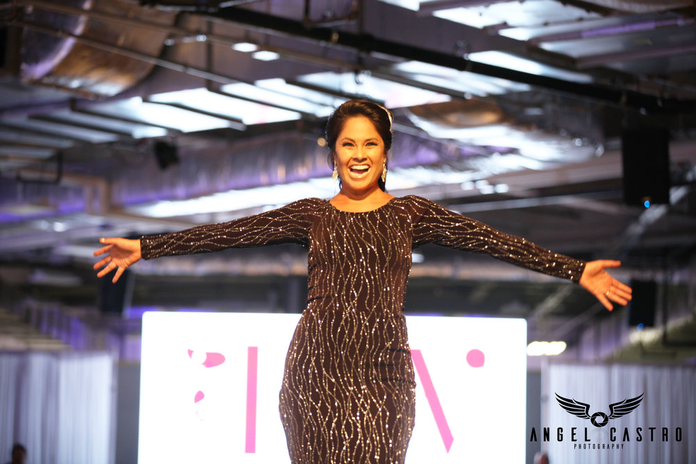 Latino fashion week in chicago 61